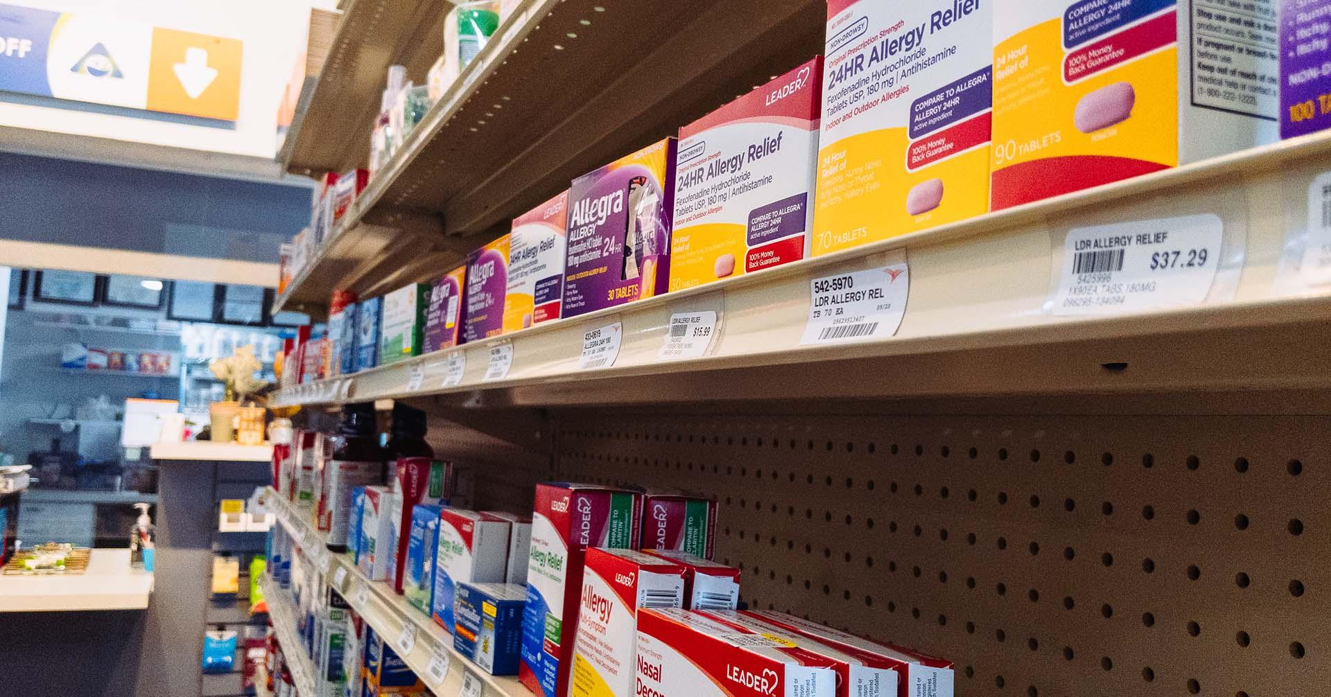 Choosing The Right Allergy Medicine